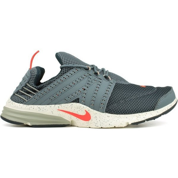 Nike Lunar Presto - Armory Slate / Atomic Red-Grey-Sail