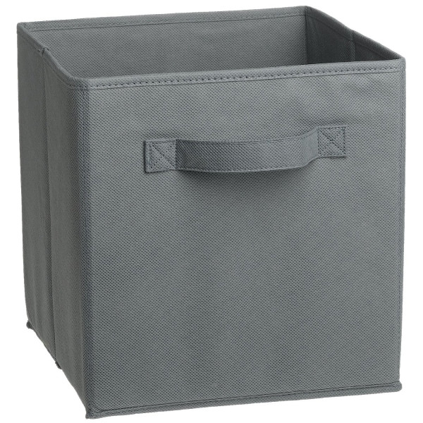 ClosetMaid 8657 Fabric Drawer, Gray