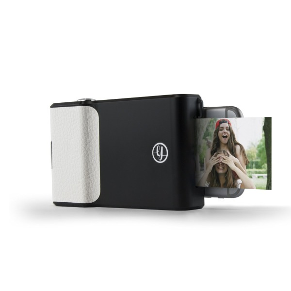 Prynt, Get Instant Photo Prints with The Prynt Case for Apple iPhone 6s and iPhone 6