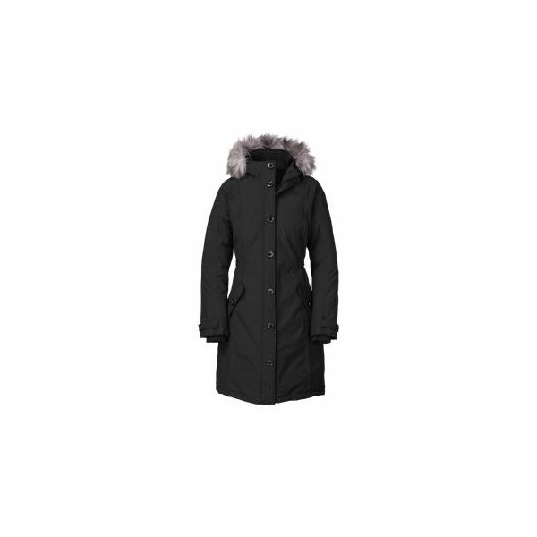The North Face Women's Tremaya Parka Jacket