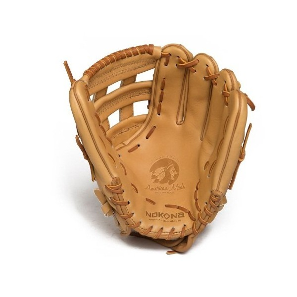 "Nokona Legend Pro L1300 13"""" Baseball Glove, Right Hand Throw"