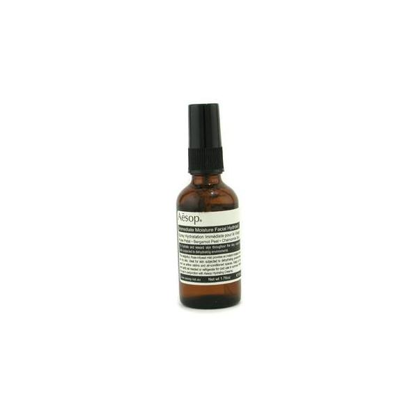 Immediate Moisture Facial Hydrosol - Aesop - Cleanser - 50ml/1.76oz