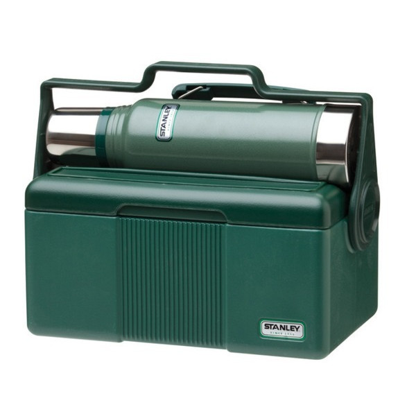 Stanley Classic Lunchbox Cooler & Bottle Combo