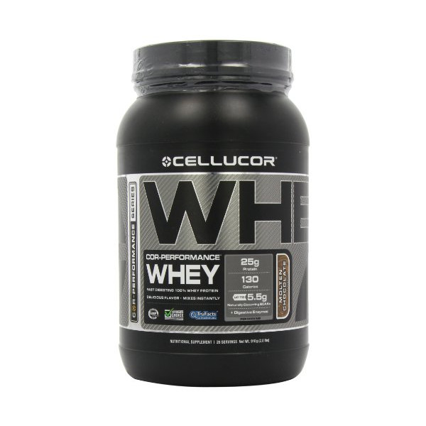 Cellucor 910g Cor Performance Whey Molten Chocolate