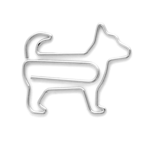 Midori D-Clips, Dog