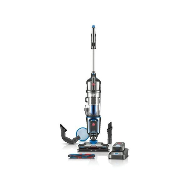 Hoover Air Cordless Series Bagless Upright Vacuum, BH50140