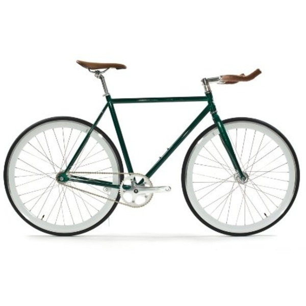 State Bicycle Co. - Ranger - Fixed Gear Bike 55 cm