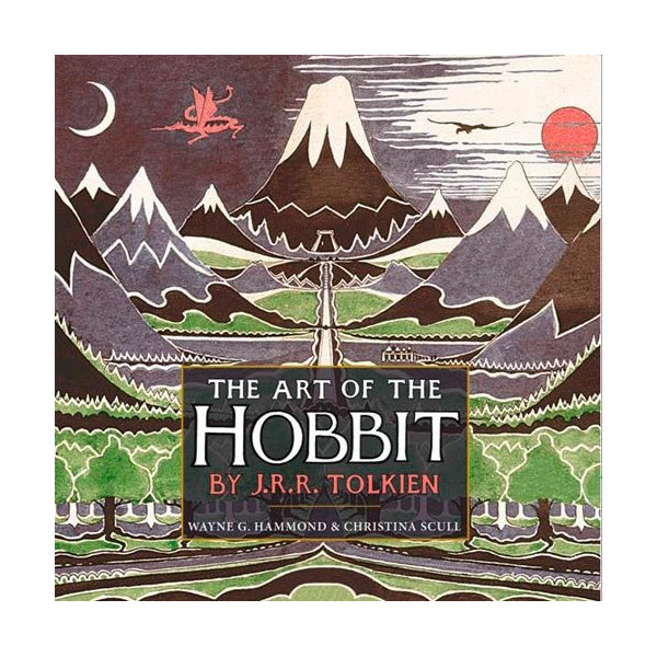 Art of the Hobbit