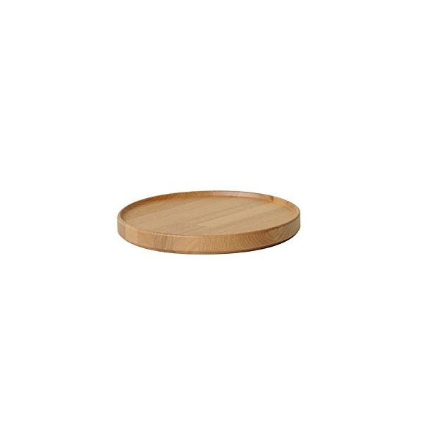 Hasami Porcelain Tray (Lid) Ash 7.1/3 x 7/8 (HP024)