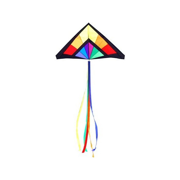 New Tech Kites Double Vision 54""