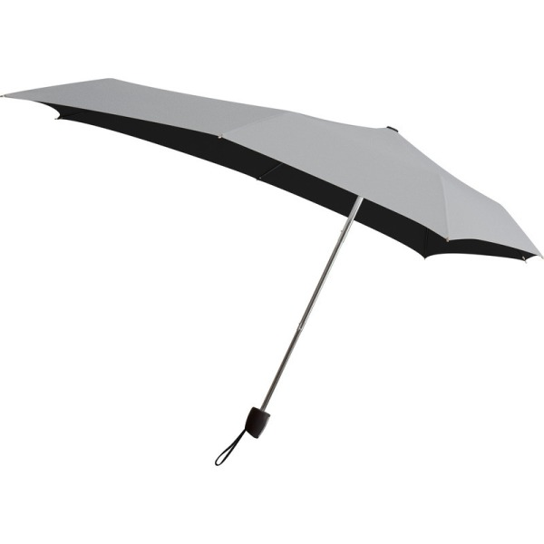senz smart s Umbrella, Silver