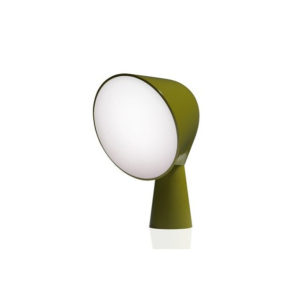 Binic Table Lamp in Green