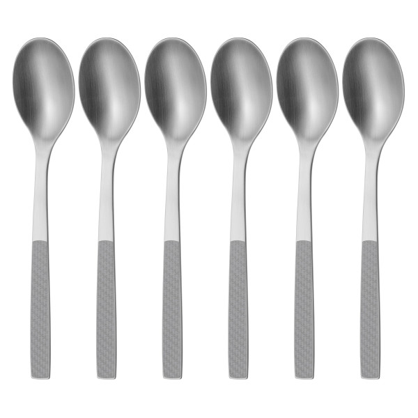 Auerhahn Espresso Spoons, Set of 6