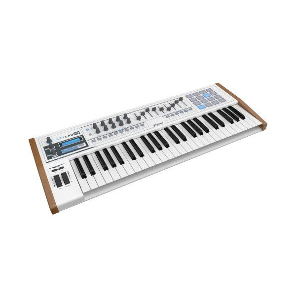 ARTURIA 230421 49-Key MIDI Keyboard
