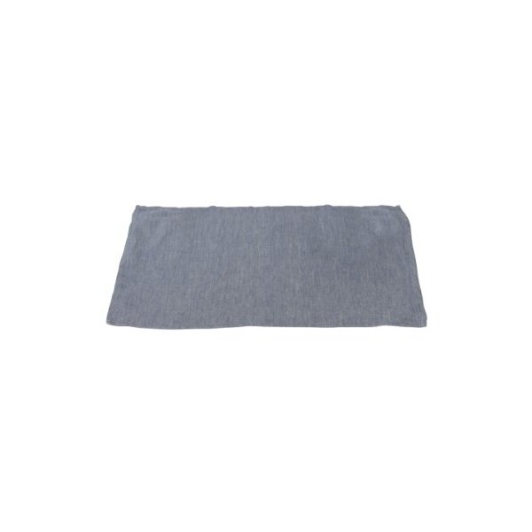 Linen Placemat - Blue Chambray