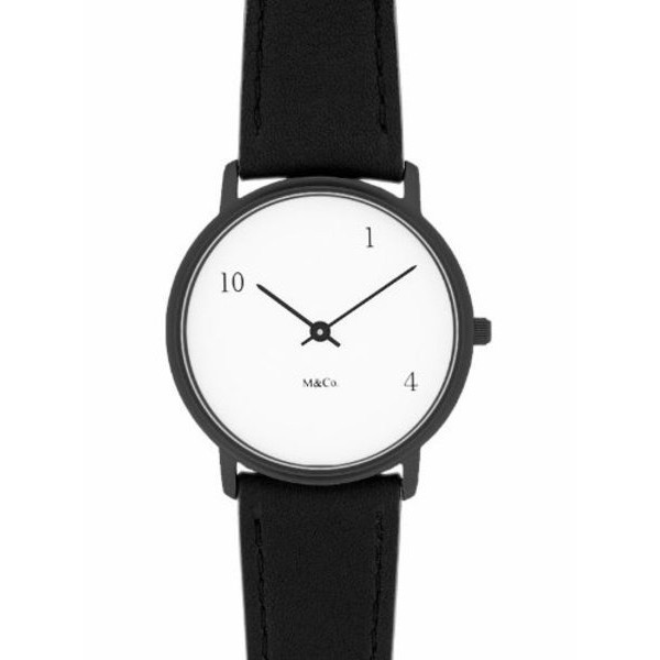 Projects Unisex 10 ONE 4 M&Co Watch
