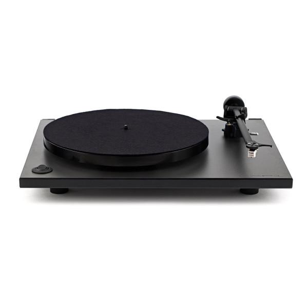 Rega RP1 Turntable w/Performance Pack - Grey