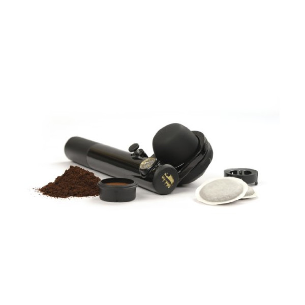 Handpresso Wild Hybrid Coffee Machine