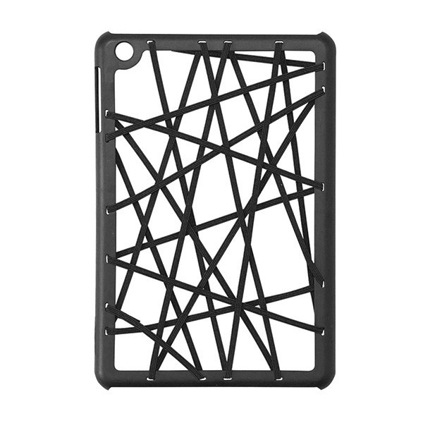 Quirky Web Case for iPad Mini
