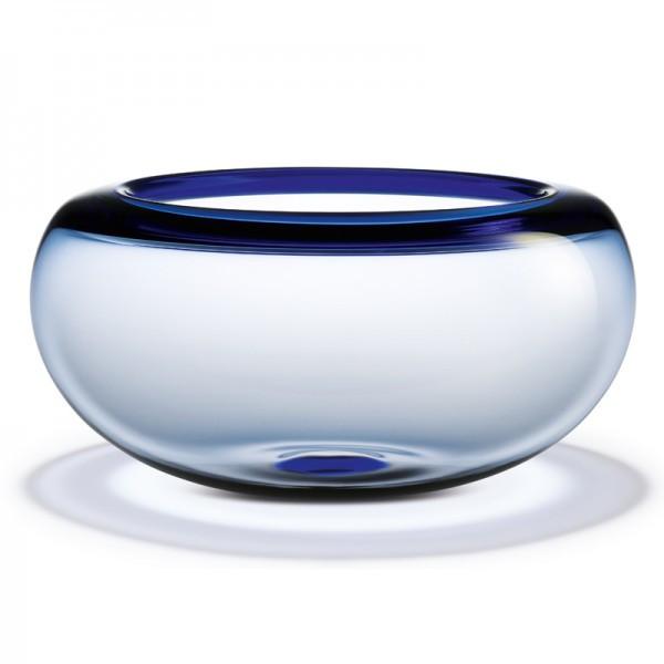 Holmegaard Provence Bowl Blue