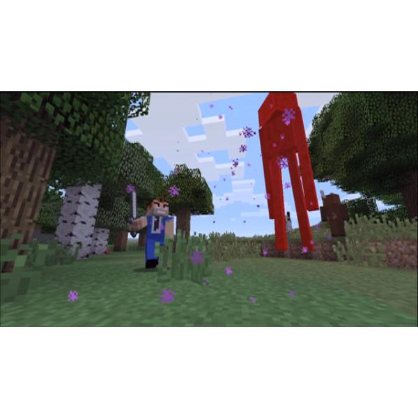 Minecraft - Trailer