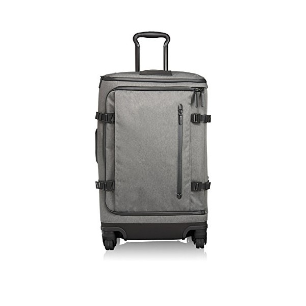 Tumi Tahoe - Glenwood 4 Wheel Medium Trip Packing Case Luggage Grey  One Size