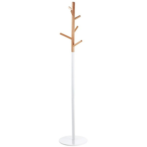 Present Time Leitmotiv Vixen Coat Rack, White