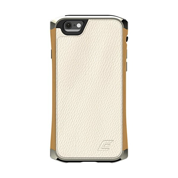 Element Case Ronin Premium Leather and Wood iPhone 6 / iPhone 6s Case - Bamboo (EMT-322-102D-08)
