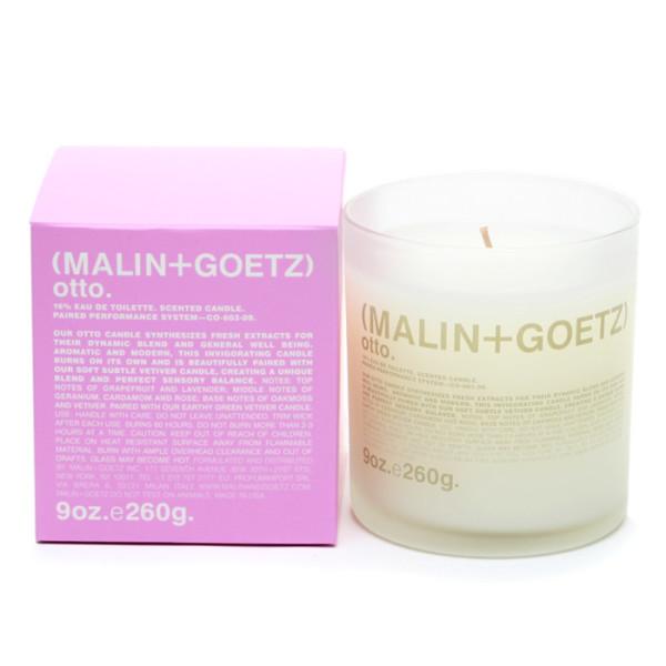 Malin + Goetz Otto Candle