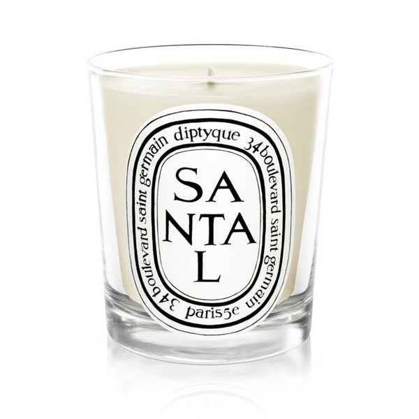 Diptyque Santal Candle, 6.5 oz
