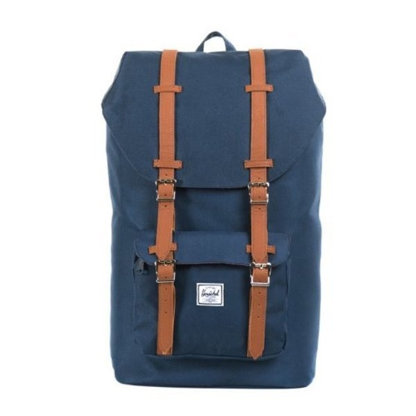 Herschel Supply Co. Little America, Navy, One Size