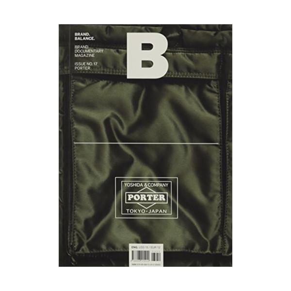 Magazine B - Porter