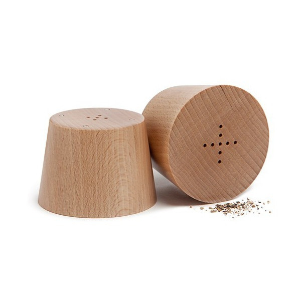 Teroforma Avva Salt & Pepper Shakers