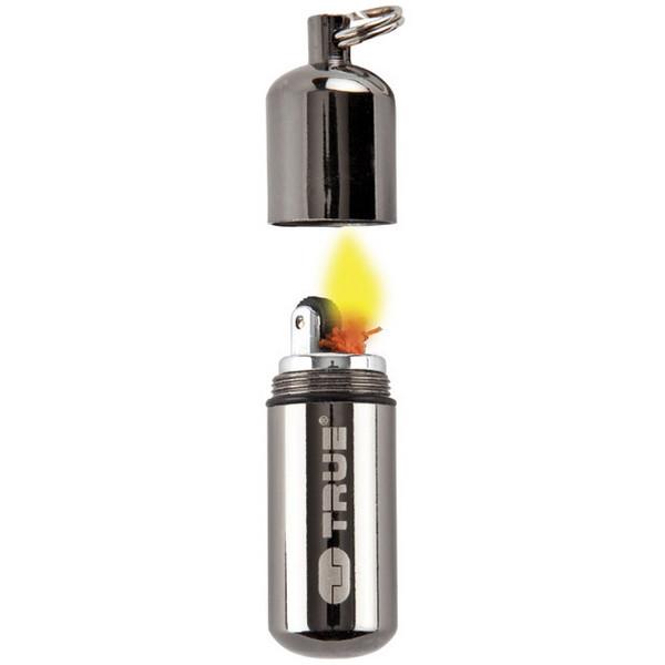 True Utility FireStash Miniature Key Ring Lighter