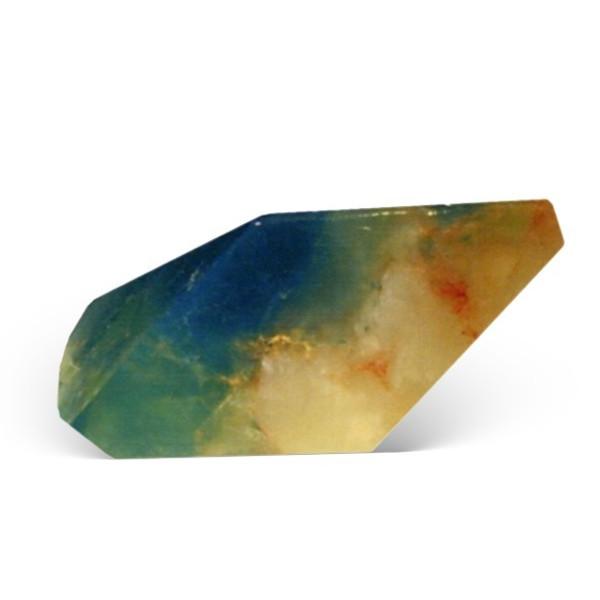 Aquamarine, Sea Water Soap Rock