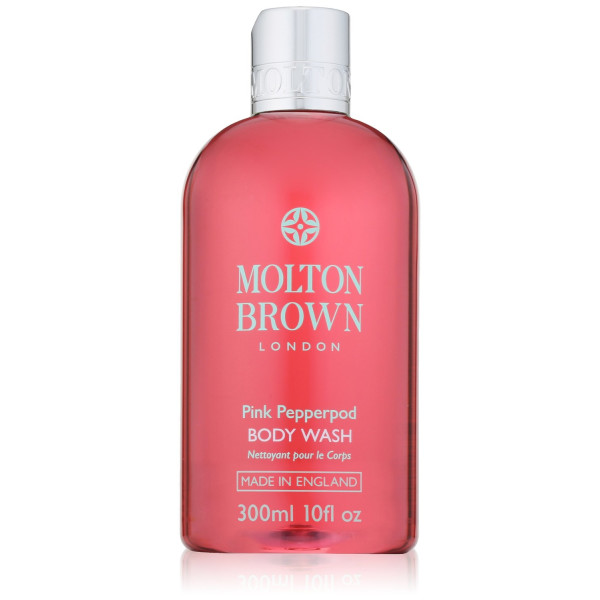 Molton Brown Body Wash, Pink Pepperpod, 10 fl. oz.