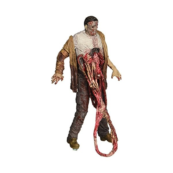 McFarlane Toys The Walking Dead TV Series 6 Bungee Guts Walker Figure