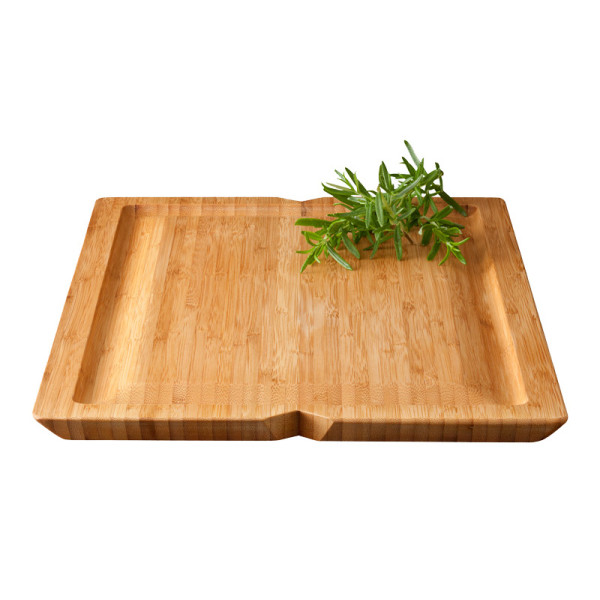 Rosendahl Grand Cru Chopping Board with Juice Rim