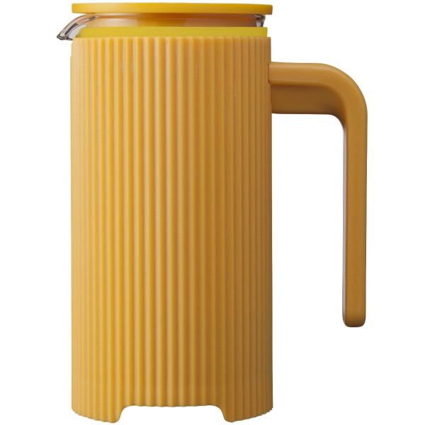 Coffee press yellow fin PRCPFIYE (japan import)