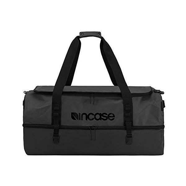Incase TRACTO Split Dufel 120 (Black)