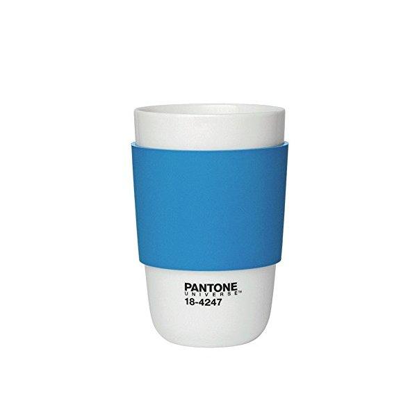 Pantone Universe Cup Classic Porcelain (Brilliant Blue)