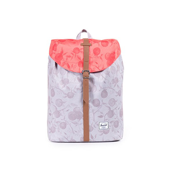 Herschel Supply Co. Post Backpack, Grey Orchard, One Size
