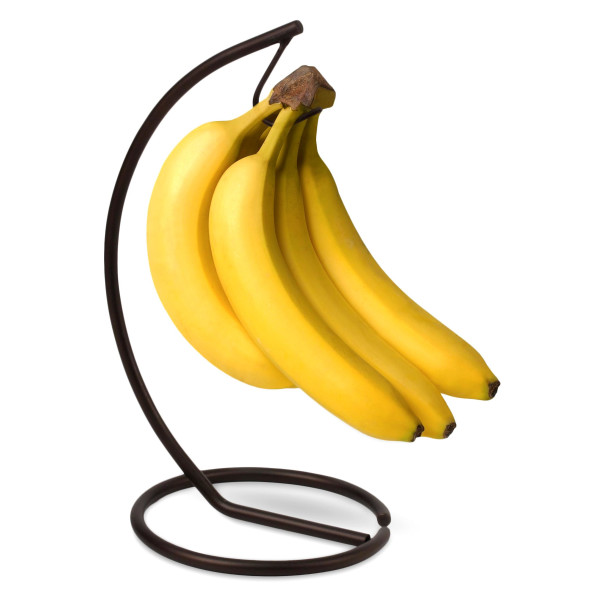 Spectrum Euro Banana Holder, Black