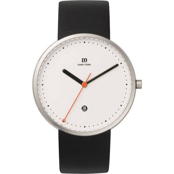 Danish Design Martin Larsen Mens Watch