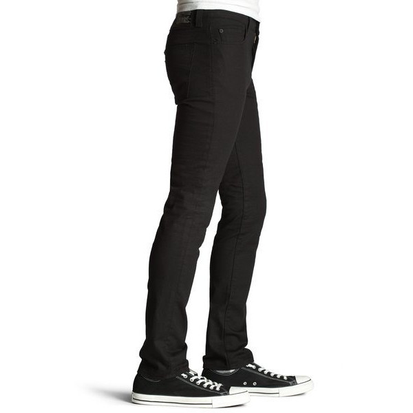 Levi's Men's 510 Super Skinny Slim Fit Jean, Jet Black