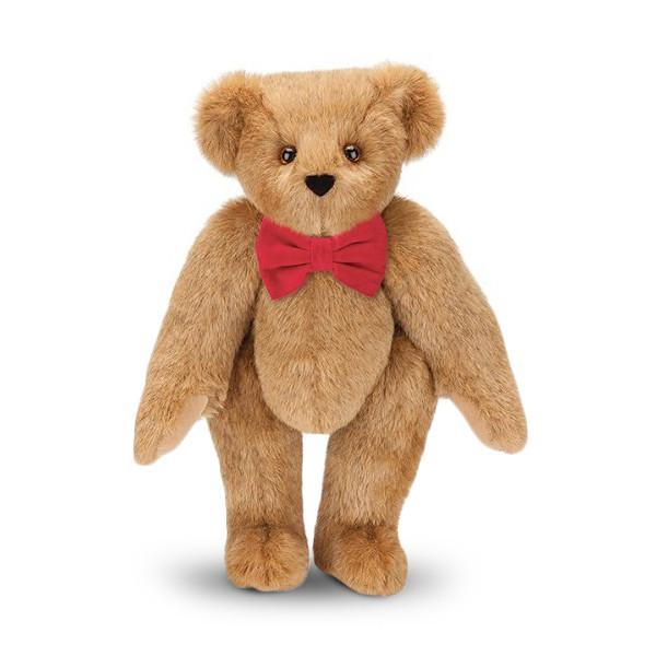 Classic Bowtie Teddy Bear
