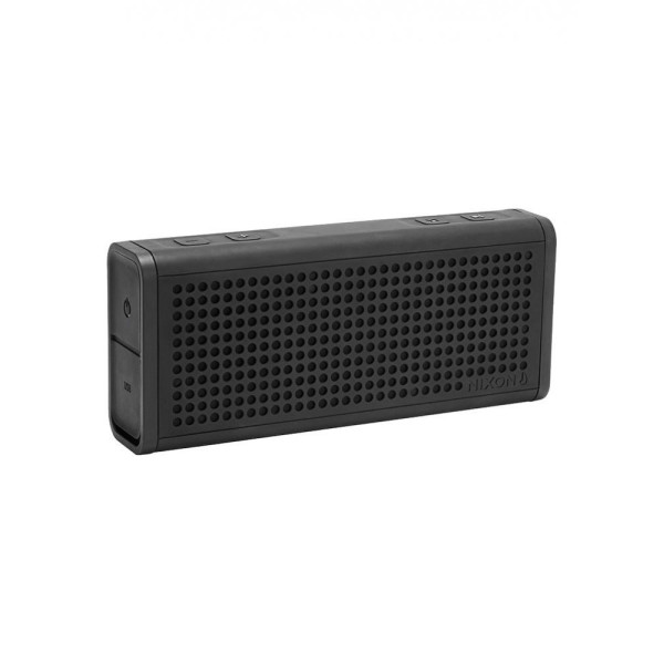 Nixon The Blaster Portable Speaker One Size All Black