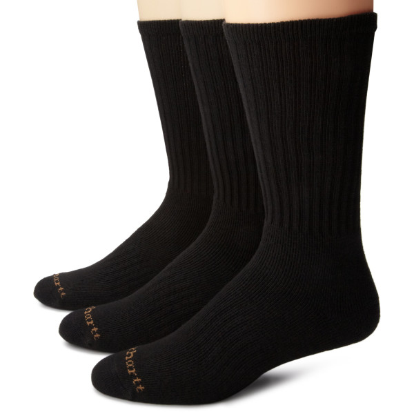 Carhartt Work Wear Cushioned Crew Socks