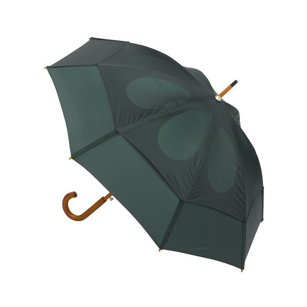 GustBuster Classic 48-Inch Automatic Golf Umbrella (Hunter)