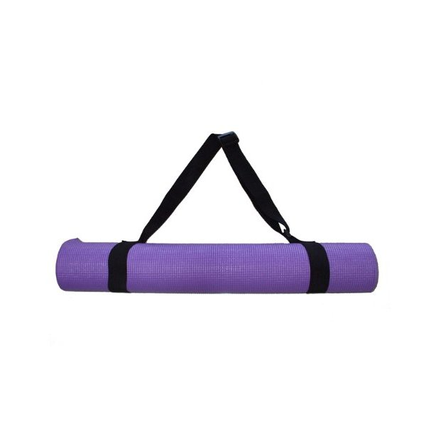 GOGO 32 Inch Yoga Mat Harness Strap, Yoga Mat Carrying Strap (Just Strap, Not Mat)